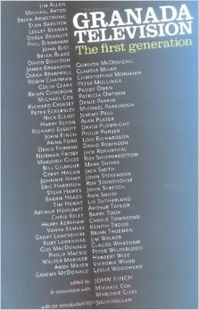 book cover showing list of names