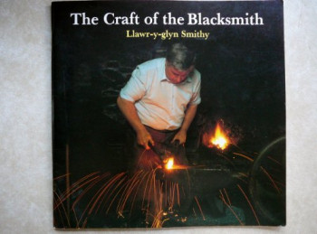 The craft of the blacksmith book cover